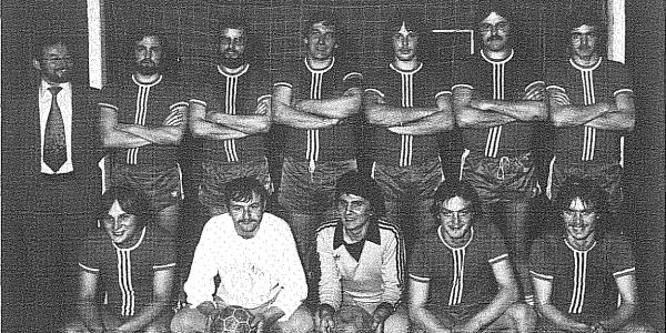 Meister der Bezirksliga 1978/1979