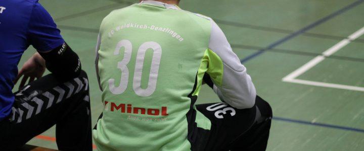 Fotos: H1 gegen Sinzheim
