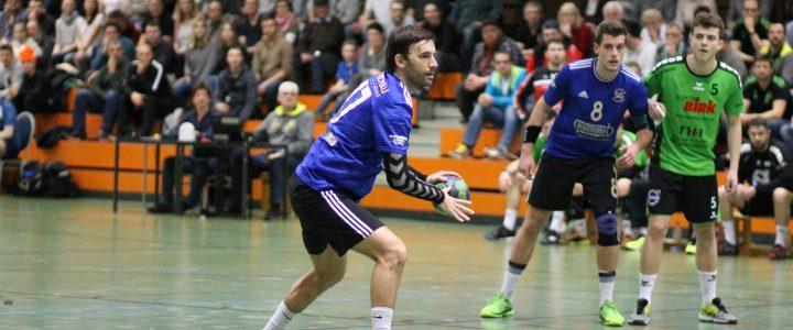 Fotos: H1 gegen Oberkirch