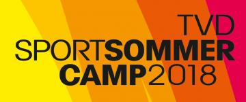 TVD Sport- Sommercamp Handball-Tag 05.09.18