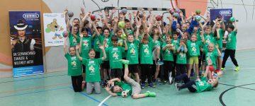Handballcamp 2017