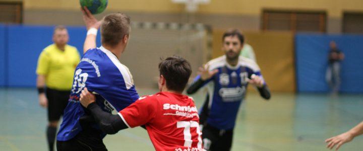 H1 gegen Schutterwald