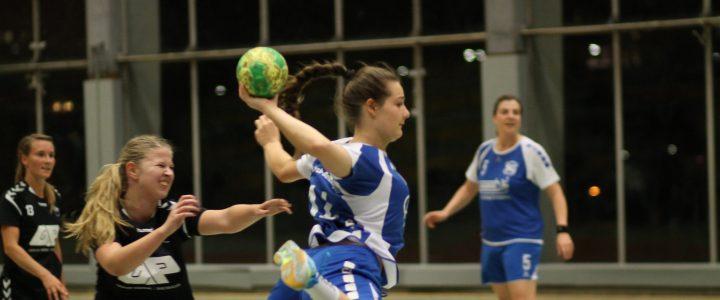 Fotos: D1 gegen FT 1844 im Pokal