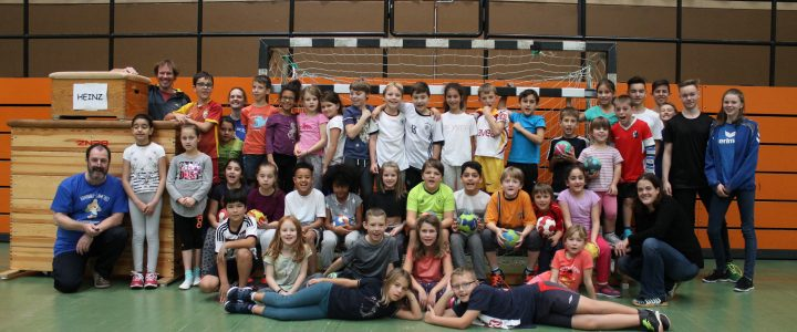 Grundschultag Kastelbergschule Waldkirch