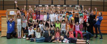 Fotos: Grundschultag Kastelbergschule