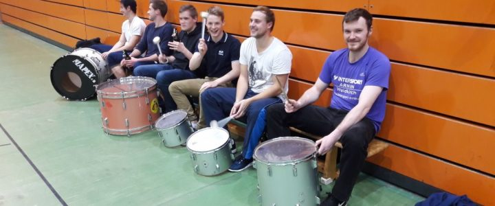 SGWD 2 gewinnt erste Pokalrunde gegen ESV Freiburg