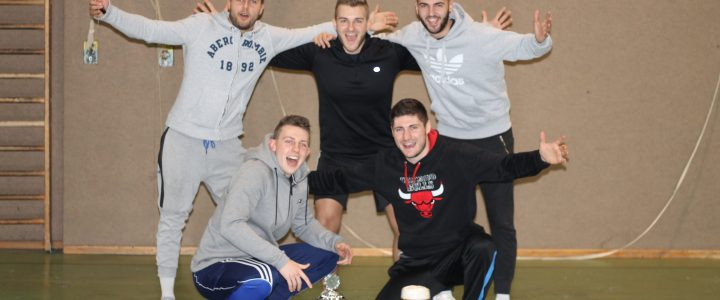 Elztäler-Faultier-Cup 2017