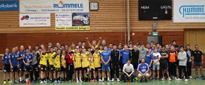 Fotos: HUMMEL-CUP 2018