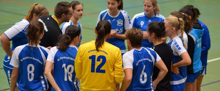 Fotos: Damen 2 gegen Herbolzheim
