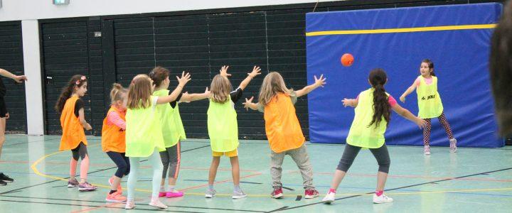 Fotos: Grundschultag in Denzlingen