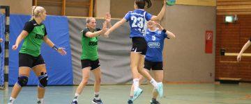 Fotos: D1 gegen Ehingen