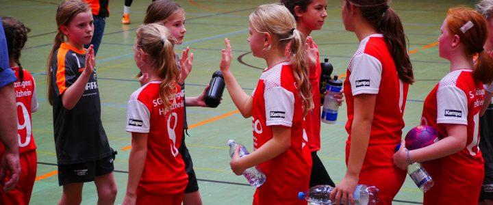 Fotos: wJE gegen Kenzingen / Herbolzheim