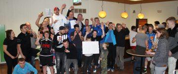Jedermanns – Handball – Turnier