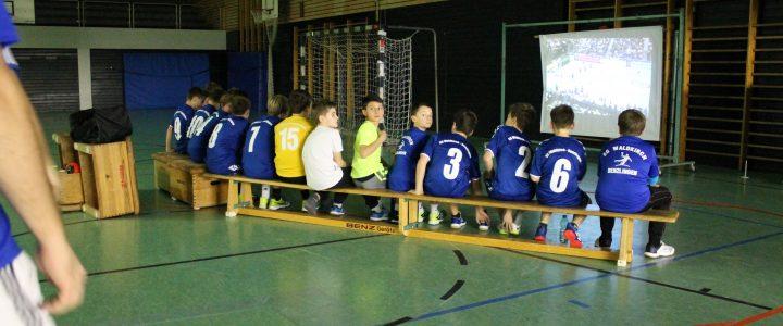 Fotos: D-Jugend – Teambilder