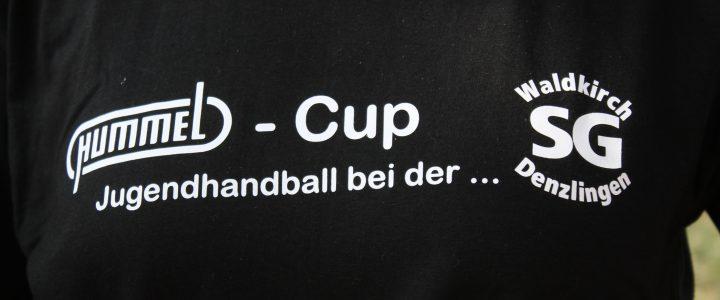 Fotos: Hummel-Cup 2019