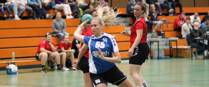 Fotos: Damen 1 gegen ESV Freiburg