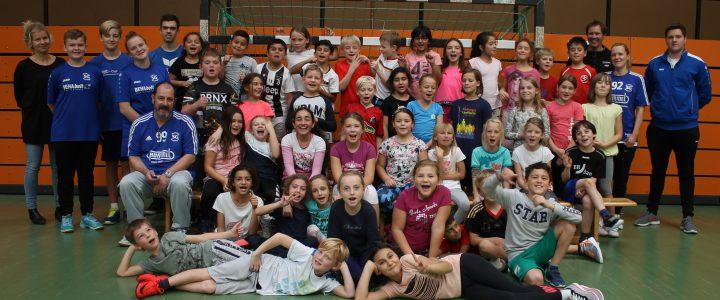 Fotos: Grundschultag 2019 Kastelbergschule