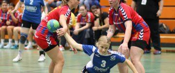 Fotos: Damen 1 gegen Kenzingen