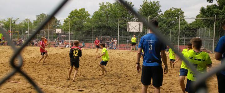 Fotos: Hummel-Cup 2021 Beach